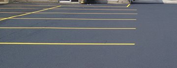 Polytar Asphalt Seal Coating