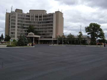 The Importance of Having Smooth Asphalt and How It Can Save You Money