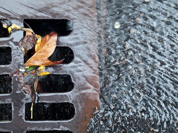 Why Catch Basins Can Fail in Parking Lots