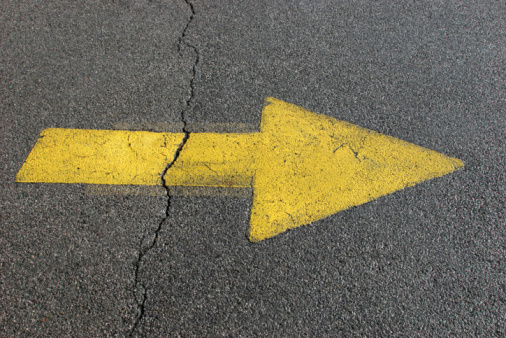 What Causes Asphalt Pavement Cracks and How to Avoid Them