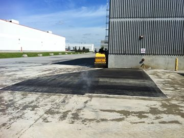 Why You Should Install Asphalt Pavement for Your Business Parking Lot