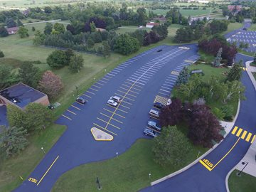 Superior Parking Lot Maintenance in GTA Requires Expertise and Experience pavement maintenance gta
