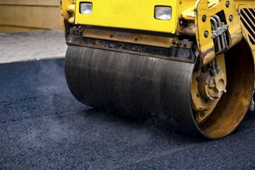 Things to Know About Hot Mix Asphalt Pavement
