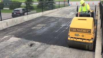 5 Myths about Asphalt Pavement
