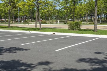 How to Maintain Your Residential Parking Lot